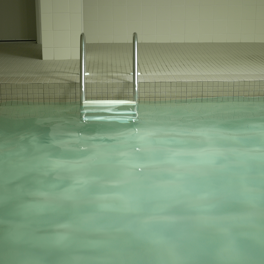 Read on to determine why you're experiencing cloudy pool water.