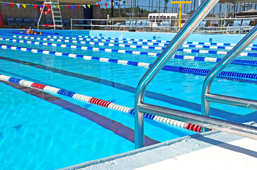 Learn healthy swimming practices set by the CDC.