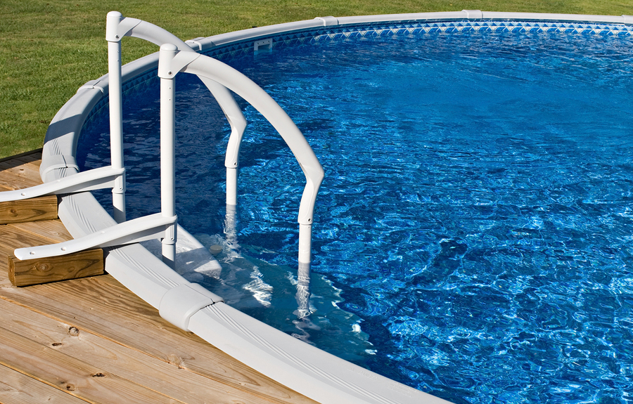 Swimming Pools  Pool  Above Ground Swimming Pools In