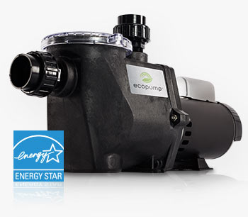 EcoPump Energy Star Pool Pump