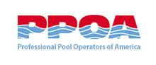 Professional Pool Operators of America Logo