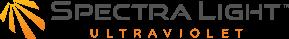 spectralight ultraviolet logo
