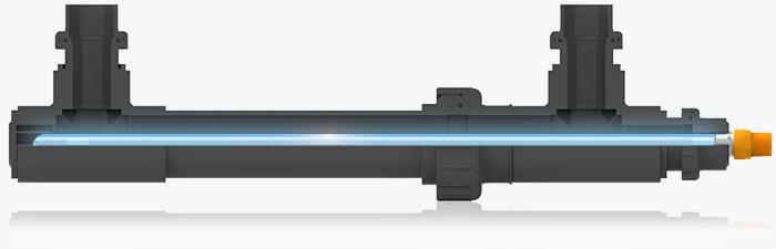 UV Pool Systems | SpectraLight Ultraviolet