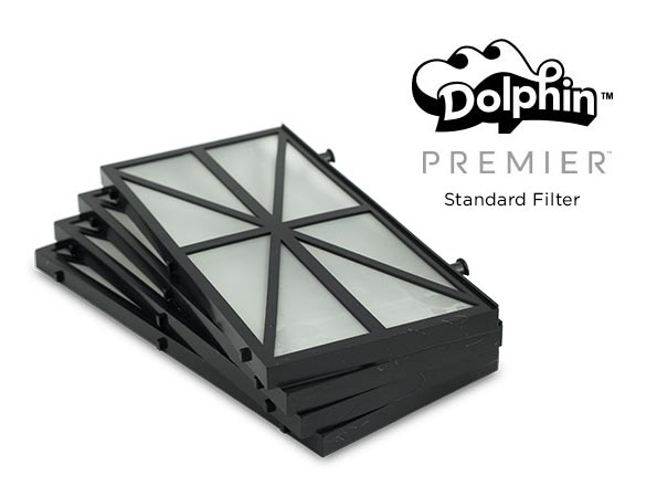 Dolphin Premier Standard Filters