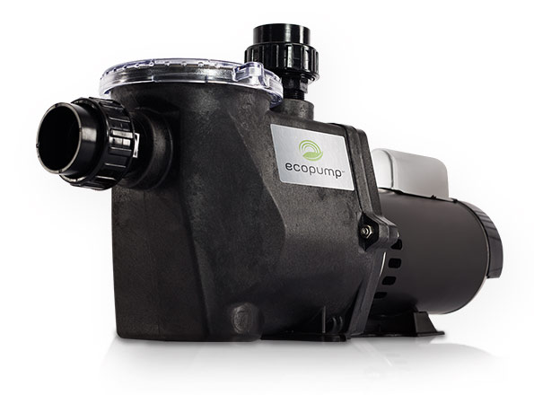 EcoPump EP-2 Energy Efficient Inground Pump